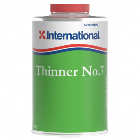 International Thinners No. 7 - 1 Litre